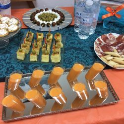 Catering Duel